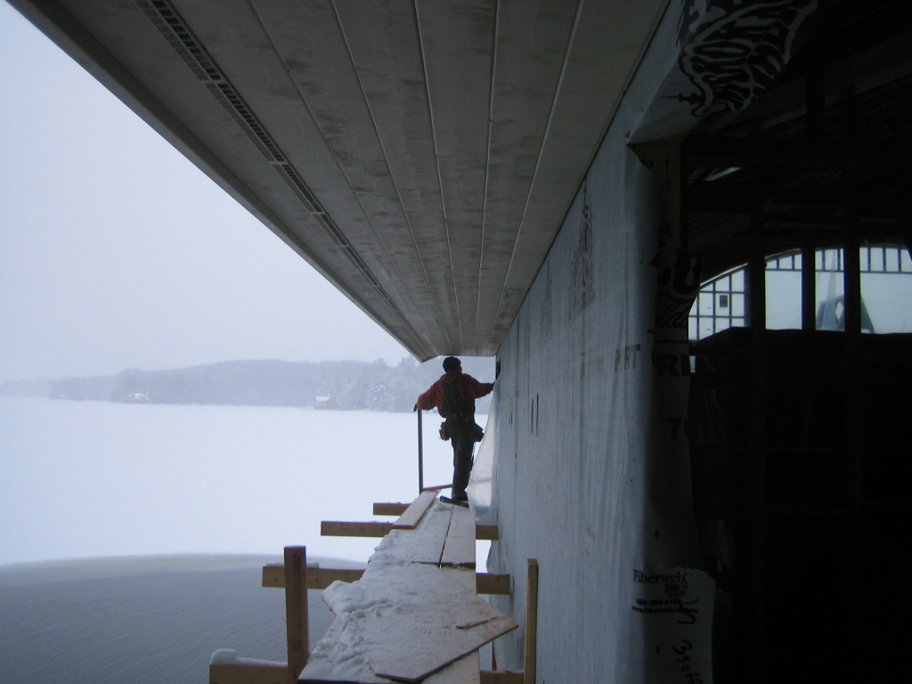Spray Foam Insulation Muskoka - Foam Insulation TipsFoam ...