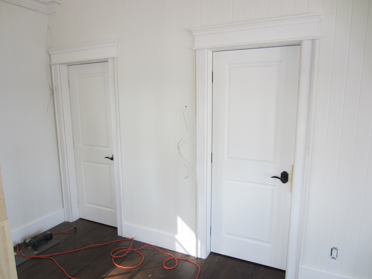 Interior Door Moulding Ideas : Interior door trim ideas pictures to pin on pinterest